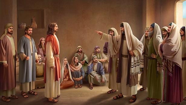 4. Qual é a natureza do problema de o homem não conhecer o significado do nome de Deus e não aceitar o novo nome de Deus?