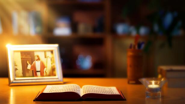 Pergunta 1: Você diz que Deus se torna carne nos últimos dias para realizar a obra de julgamento. Isso tem algum fundamento bíblico ou cumpre qualquer profecia bíblica? Sem um fundamento bíblico, não devemos acreditar nisso assim tão rápido.