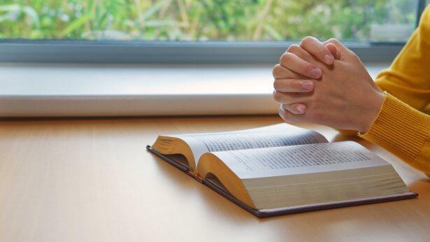 Como se aproximar de Deus – 4 princípios que os cristãos devem agarrar