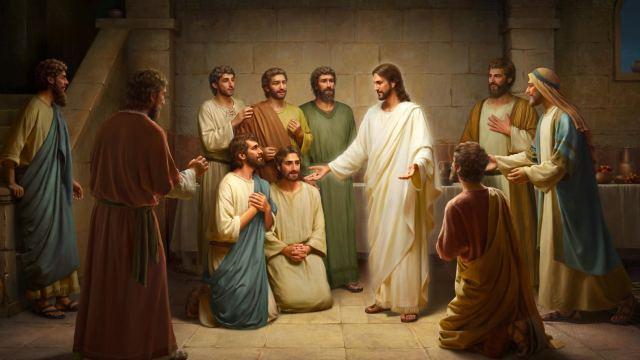 Qual é o verdadeiro sentido da Páscoa?
