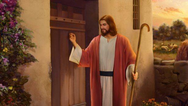 A segunda vinda de Cristo, como devemos acolher Ele?