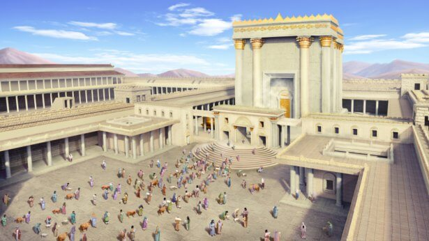 Estudo Sobre Davi : Por que o rei Davi era um homem segundo o coração de Deus?