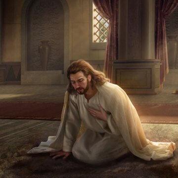 Estudo sobre arrependimento: ganhando inspiração do arrependimento de Davi e do rei de Nínive