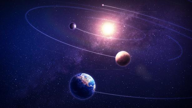 5. Como Deus domina e administra todo o mundo universal?