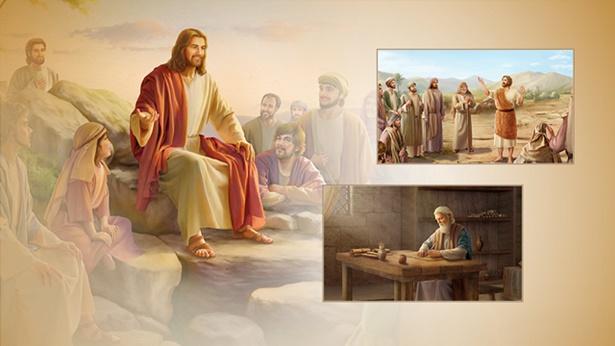 3. Quais são as diferenças entre as palavras de Deus transmitidas pelos profetas na Era da Lei e as palavras expressas pelo Deus encarnado?
