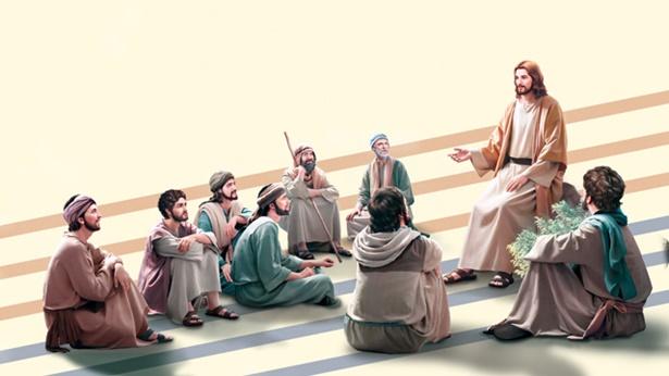 3. É preciso reconhecer as diferenças entre o Cristo encarnado e os falsos cristos e falsos profetas